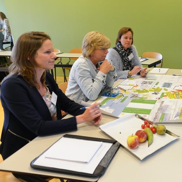trainingen workshop persoonlijk leiderschap met routekaart