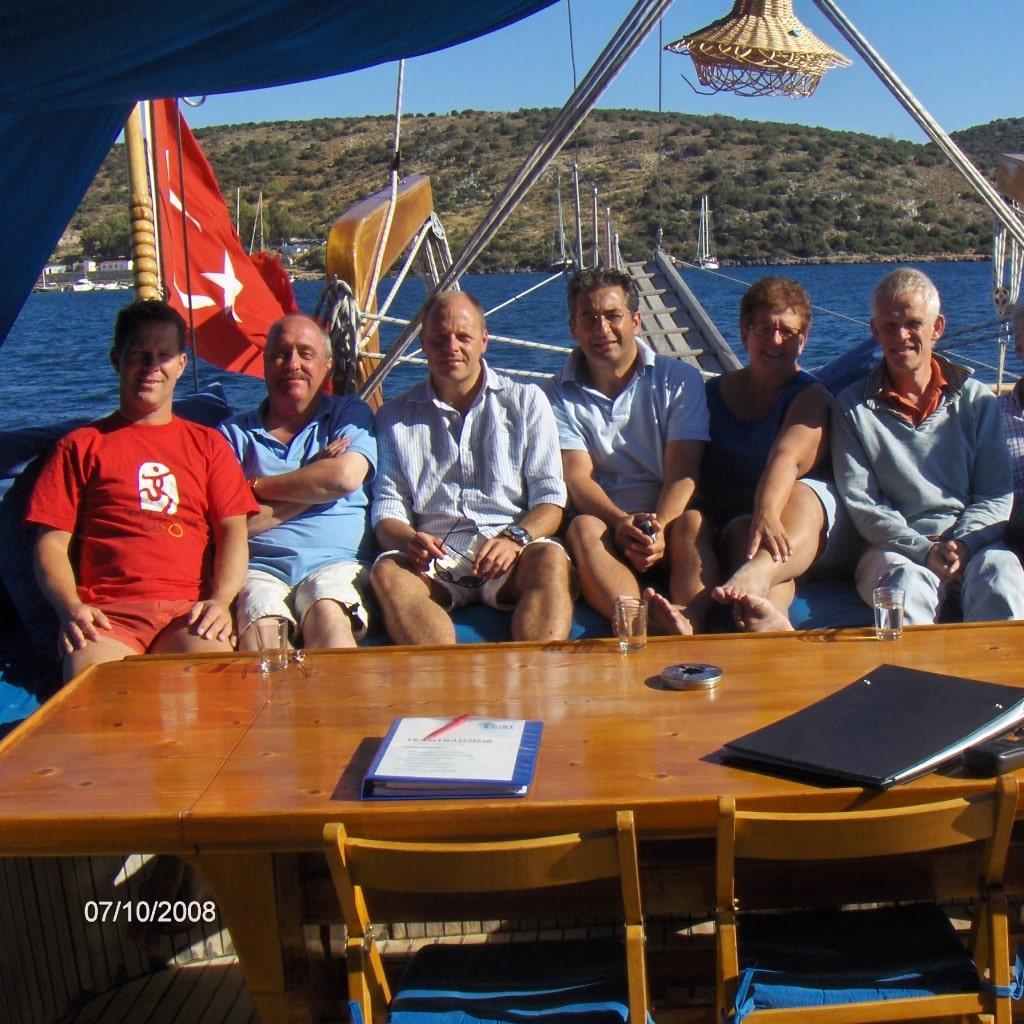 Klerkx internationaal Griekenland